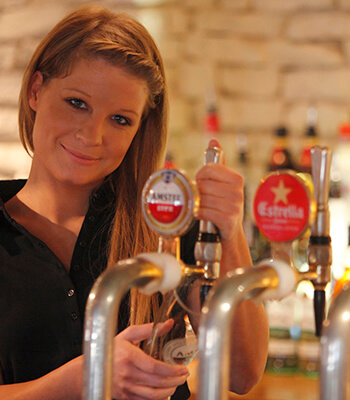 Bar jobs at The Spade Oak